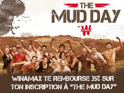 Image promotionnelle du site www.themudday.com